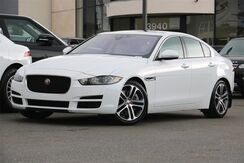 2017_Jaguar_XE_35t Premium_ California
