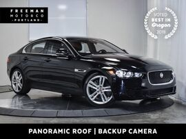 2017 Jaguar XE 35t Prestige Heated Seats Navigation Panoramic Roof
