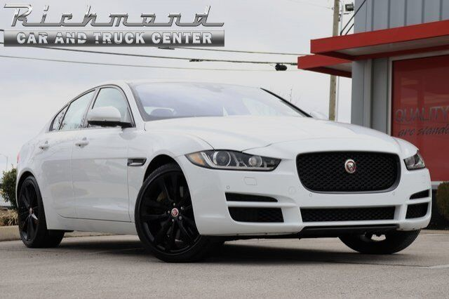 2017 Jaguar XE 35t Prestige Richmond KY