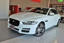 2017 Jaguar XE 35t Prestige Vision Technology Comfort and Convenience Package Heated Windshield Sunroof Navigation 1 Owner
