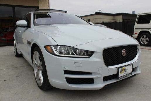 2017 Jaguar XE 35t Prestige,NAVI,HEADS UP,MERIDIAN SOUND,LOADED!! Houston TX
