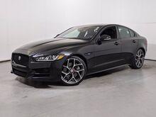 2017_Jaguar_XE_35t R-Sport_ Cary NC