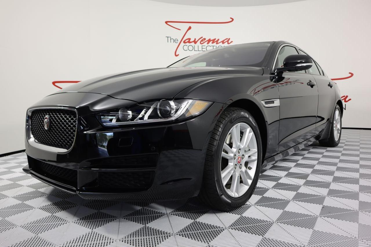 2017 Jaguar XE XE 25t Premium Sedan 4D Hollywood FL