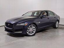 2017_Jaguar_XF_20d Premium_ Cary NC