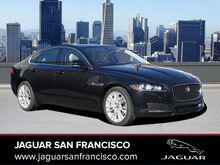2017_Jaguar_XF_20d_ San Francisco CA