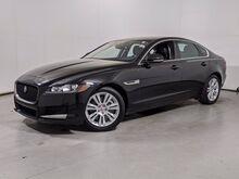 2017_Jaguar_XF_35t Premium_ Cary NC