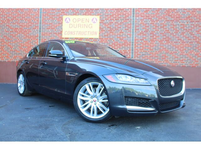 2017 Jaguar XF 35t Prestige Merriam KS
