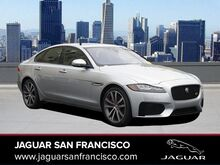 2017_Jaguar_XF_S_ San Francisco CA