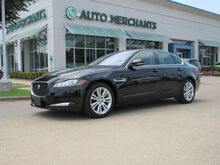 2017_Jaguar_XF-Series_35t Premium AWD NAV, SUNROOF, BACKUP CAM, HTD SEATS, BLUETOOTH, SAT RADIO, PUSH BUTTON, CD PLAYER_ Plano TX