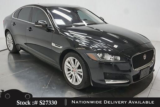2017_Jaguar_XF_Supercharged NAV,CAM,SUNROOF,18IN WLS,HID LIGHTS_ Plano TX