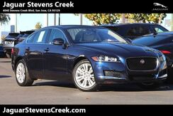 2017_Jaguar_XF_Supercharged_ San Jose CA