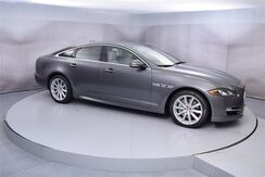 2017_Jaguar_XJ_XJR_ San Francisco CA