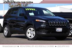 2017_Jeep_CHEROKEE_Sport Utility_ Roseville CA