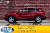 2017 Jeep Cherokee 4x4 North BCam