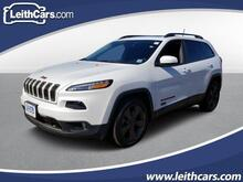 2017_Jeep_Cherokee_75th Anniversary Edition FWD *Ltd A_ Cary NC