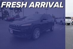2017_Jeep_Cherokee_75th Anniversary Edition_ Weslaco TX