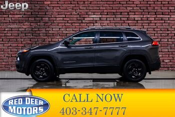 2017_Jeep_Cherokee_AWD North BCam_ Red Deer AB