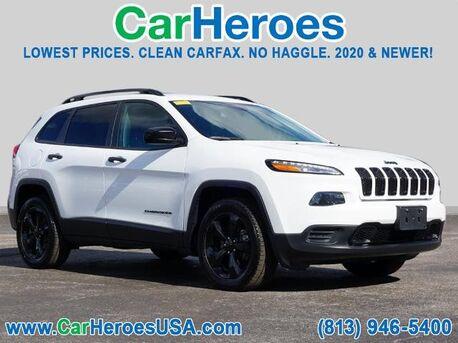 2017_Jeep_Cherokee_Altitude_ Seffner FL