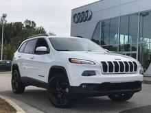 2017_Jeep_Cherokee_High Altitude 4x4 *Ltd Avail*_ Cary NC
