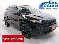 2017 Jeep Cherokee High Altitude 4x4 *Ltd Avail* Eau Claire WI