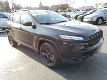 2017_Jeep_Cherokee_High Altitude_ Hamburg PA