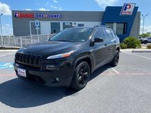 2017_Jeep_Cherokee_High Altitude_ Mission TX
