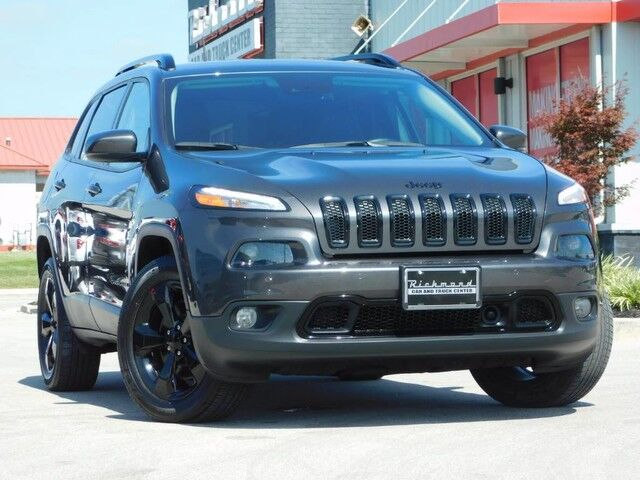 2017 Jeep Cherokee High Altitude Richmond KY