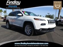 2017_Jeep_Cherokee_LIMITED_ Henderson NV