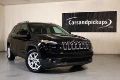 2017_Jeep_Cherokee_Latitude_ Dallas TX