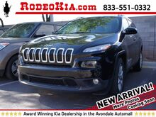 2017_Jeep_Cherokee_Latitude_ Avondale AZ
