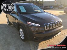 2017_Jeep_Cherokee_Latitude_ Decatur AL