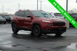 Jeep Cherokee Latitude Green Bay WI