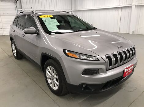 2017_Jeep_Cherokee_Latitude_ Harlingen TX