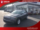 2017 Jeep Cherokee Latitude High Point NC