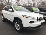 2017 Jeep Cherokee Latitude Rock City NY