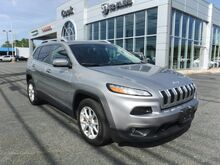 2017_Jeep_Cherokee_Latitude_ Manchester MD