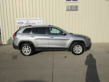 2017_Jeep_Cherokee_Latitude_ Watertown SD