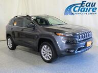 2017 Jeep Cherokee Limited 4x4 Eau Claire WI