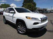 2017_Jeep_Cherokee_Limited_ Albuquerque NM