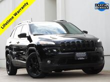 2017_Jeep_Cherokee_Limited_ Bedford TX