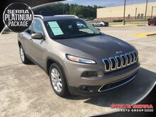 2017_Jeep_Cherokee_Limited_ Decatur AL