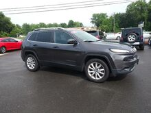 2017_Jeep_Cherokee_Limited_ East Windsor CT