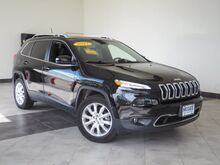 2017_Jeep_Cherokee_Limited_ Epping NH