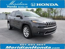 2017_Jeep_Cherokee_Limited FWD_ Meridian MS