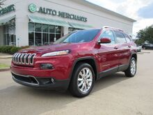 2017_Jeep_Cherokee_Limited FWD_ Plano TX