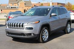 2017_Jeep_Cherokee_Limited_ Fort Wayne Auburn and Kendallville IN