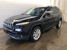 2017_Jeep_Cherokee_Limited_ Golden Valley MN