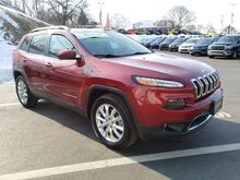2017_Jeep_Cherokee_Limited_ Hamburg PA