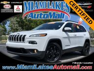 2017 Jeep Cherokee Limited Miami Lakes FL