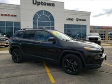 2017_Jeep_Cherokee_Limited_ Milwaukee and Slinger WI
